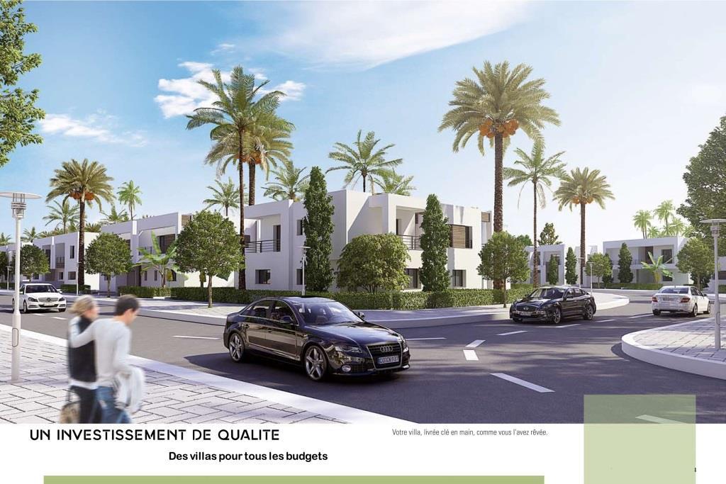 Tunis Bay nouveau: Investir dans l'immobilier de luxe zone nord de Gammarth