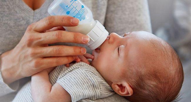 Contaminés à la salmonellose, des laits infantiles sont retirés de la consommation