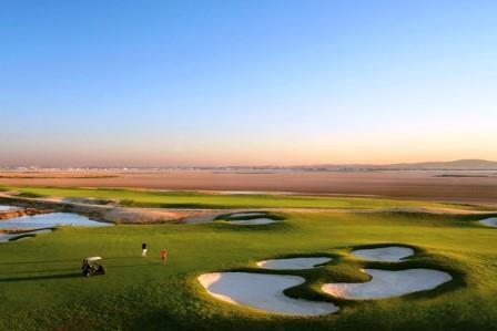 Résidence Golf Tunis Bay villa Hermes 11 jumelée, Boulevard le Capitole S+5 neuf
