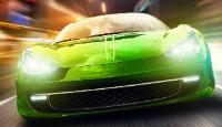 5 composantes principales d'un moteur de voiture de course