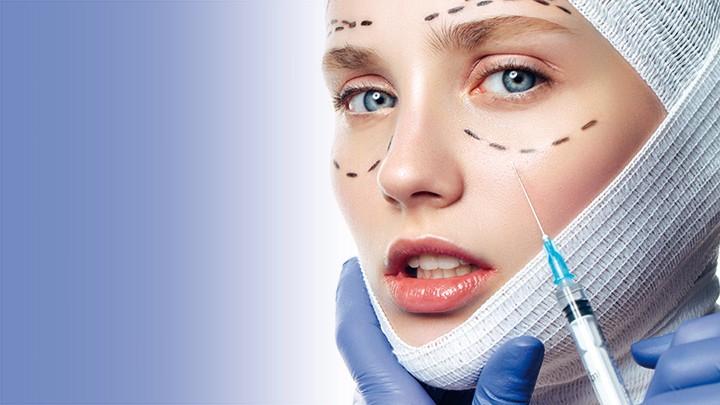 La chirurgie esthétique dans le monde en chiffres