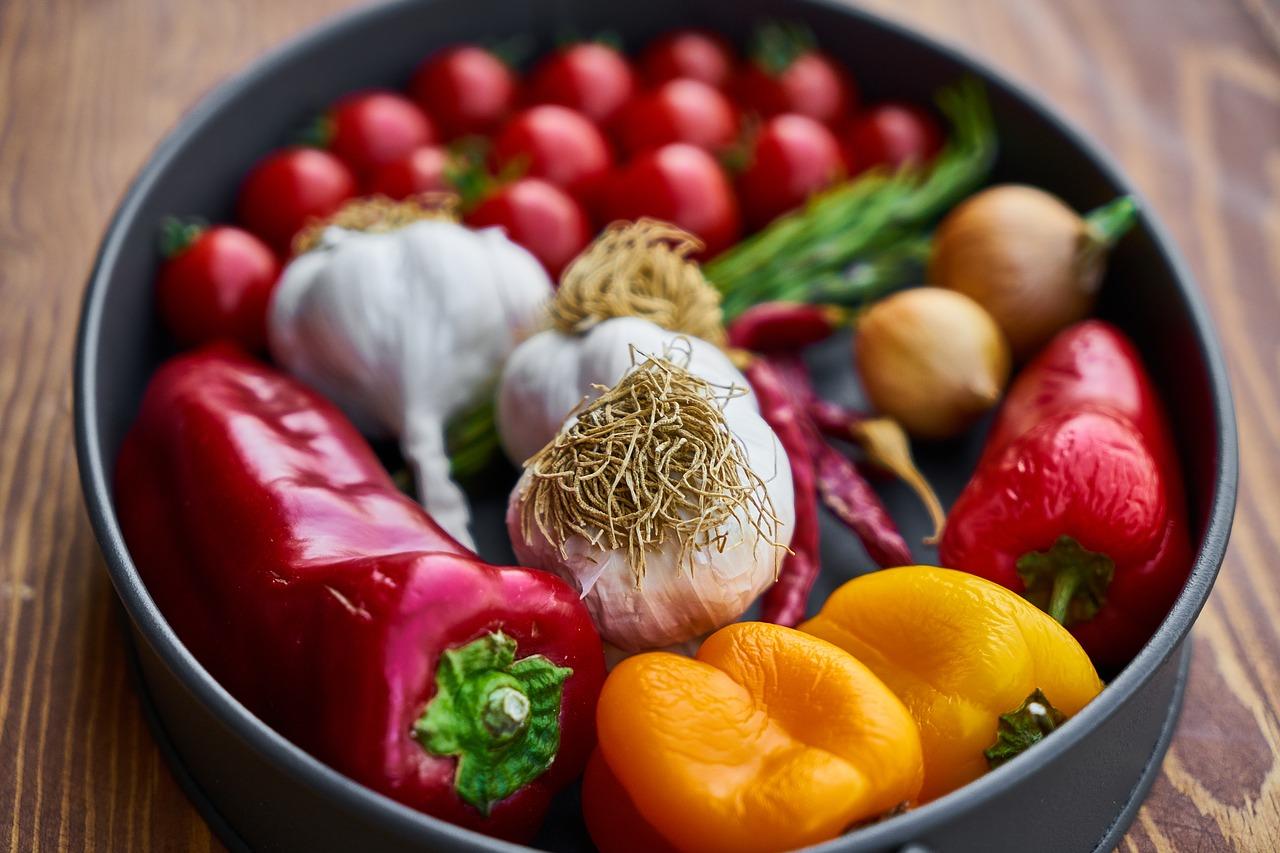 La nutrition Vegan : ses points forts