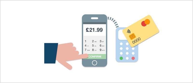 Les Terminaux Mobiles aident les entreprises à être plus efficaces