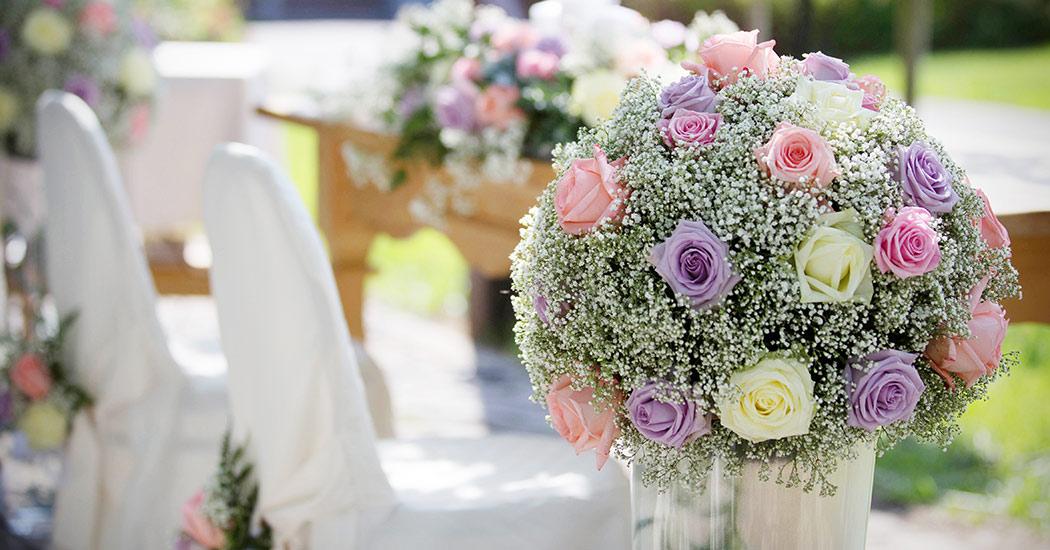 Pourquoi confier la réception de votre mariage à un professionnel?