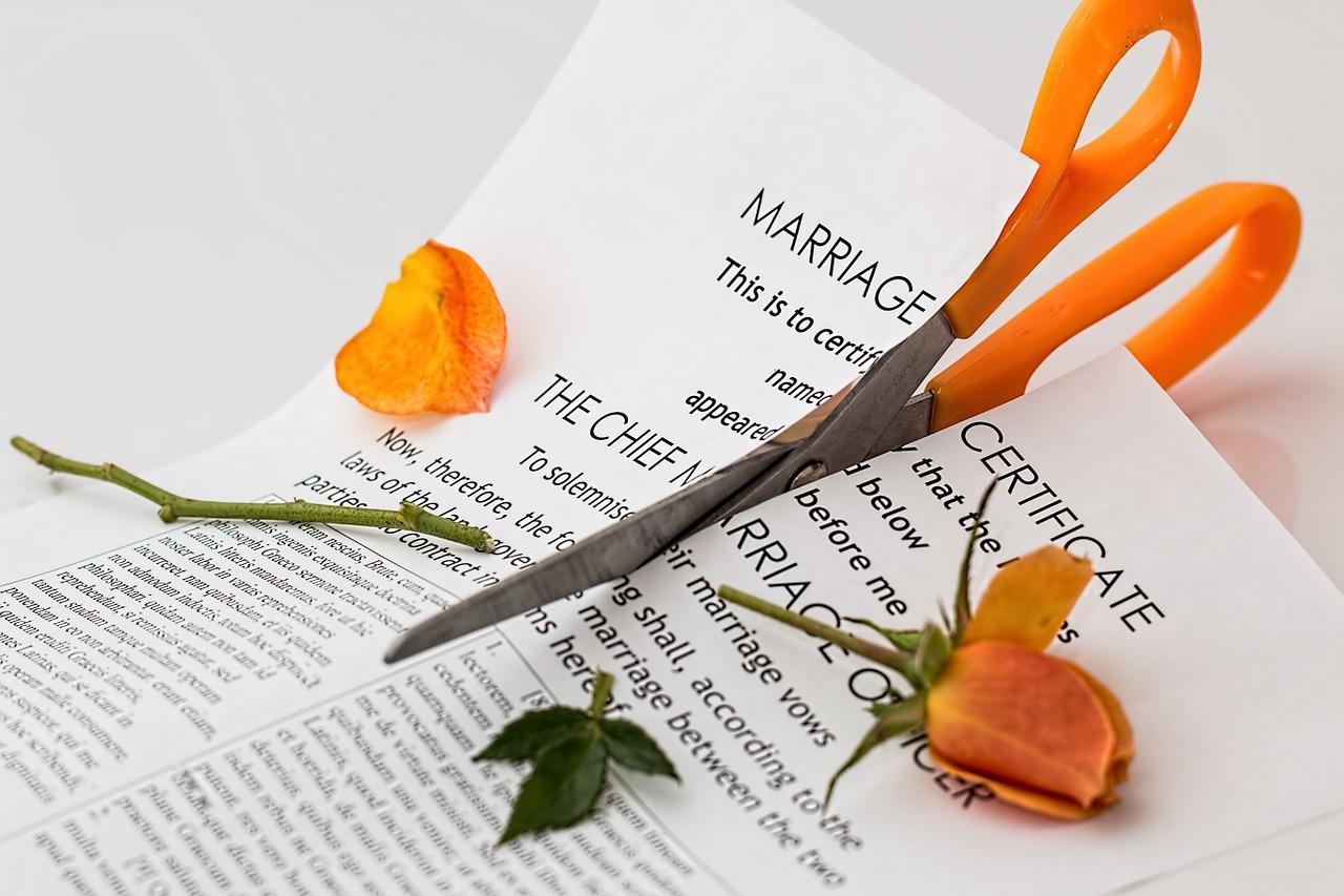 Divorce rapide : avantages et procédure  ?