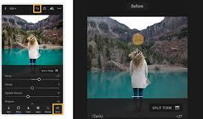 Comment retoucher vos photos pour un meilleur effet… ?