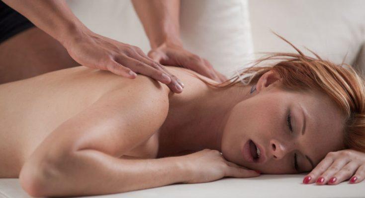 Un massage naturiste pour quelle raison ?