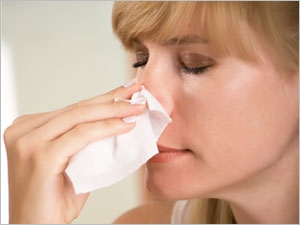 Saignement du nez : causes, prévention et traitement