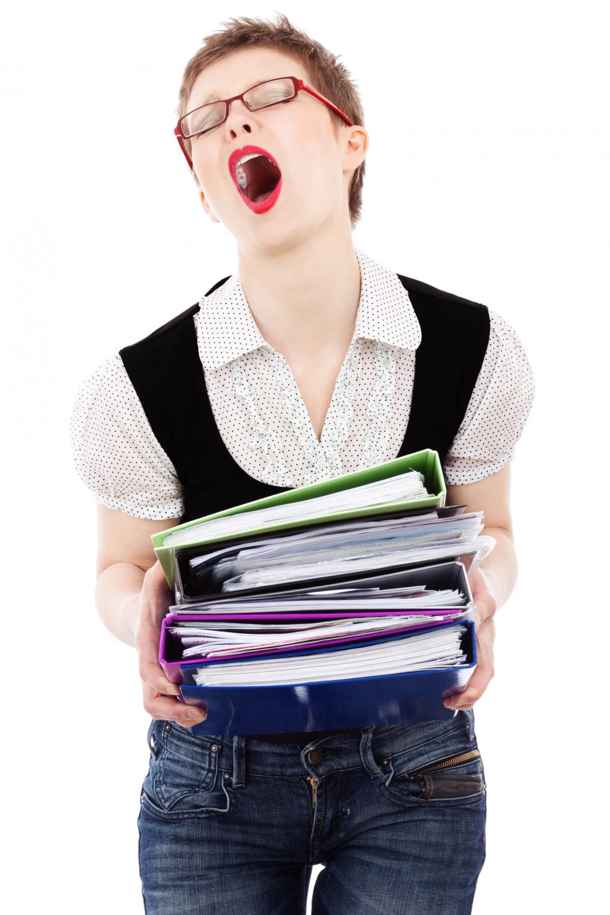 Entrepreneuriat : comment gérer le stress