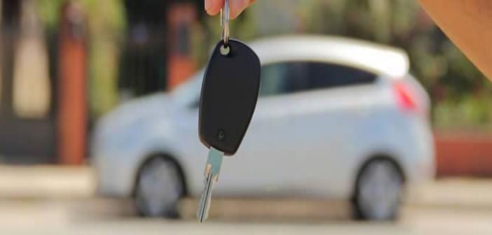 Quel est le meilleur moment pour réserver votre voiture de location à juste prix
