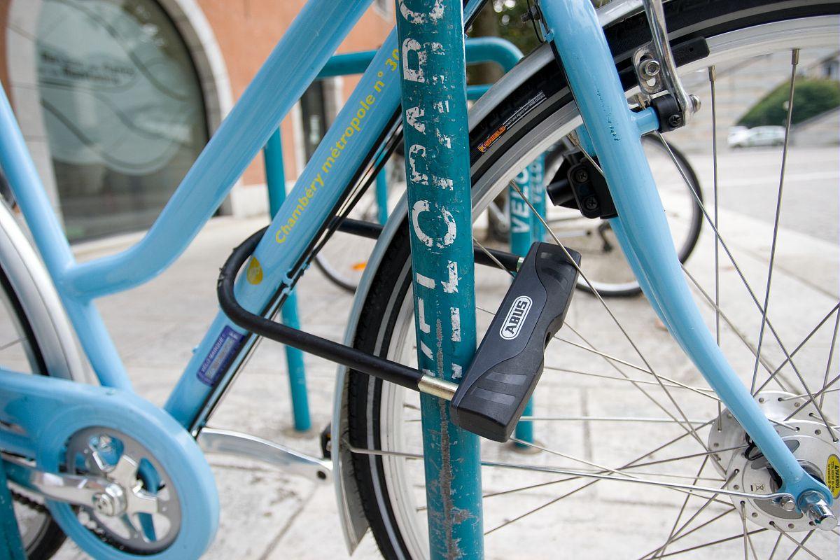 Quelques astuces pour protéger votre vélo des vols