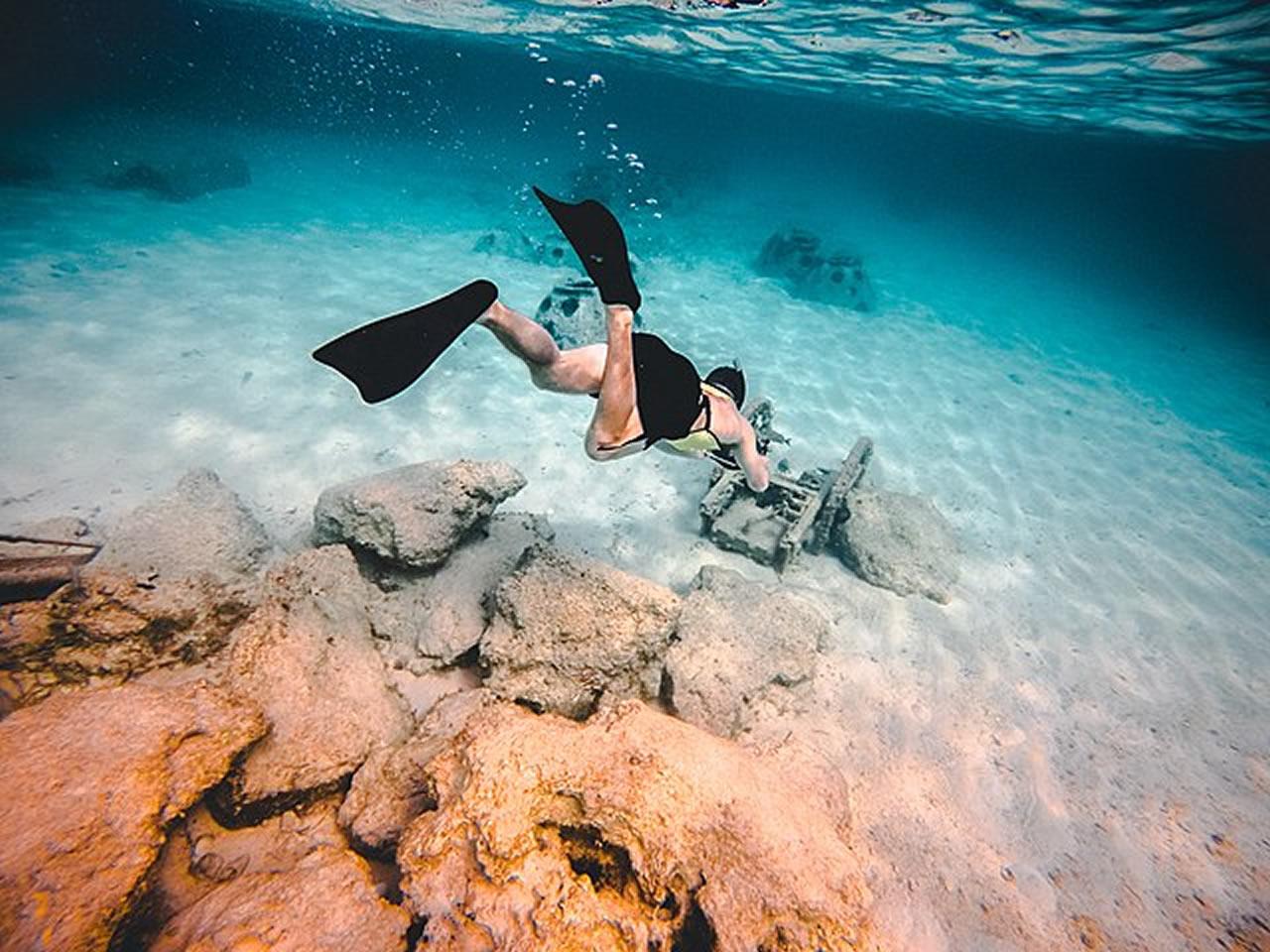 3 bonnes raisons de choisir les Bahamas comme destination de vacances