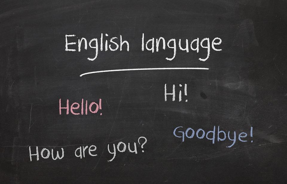 Quels sont les différents tests d'évaluation en anglais ?