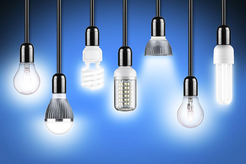 L'éclairage LED : moderne, économique et utilisable à tout moment