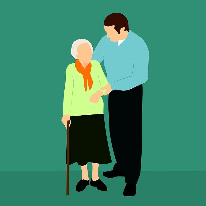 Les avantages de la maison de retraite pour un senior