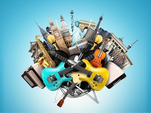 Musiciens : 5 astuces pour une tournée réussie