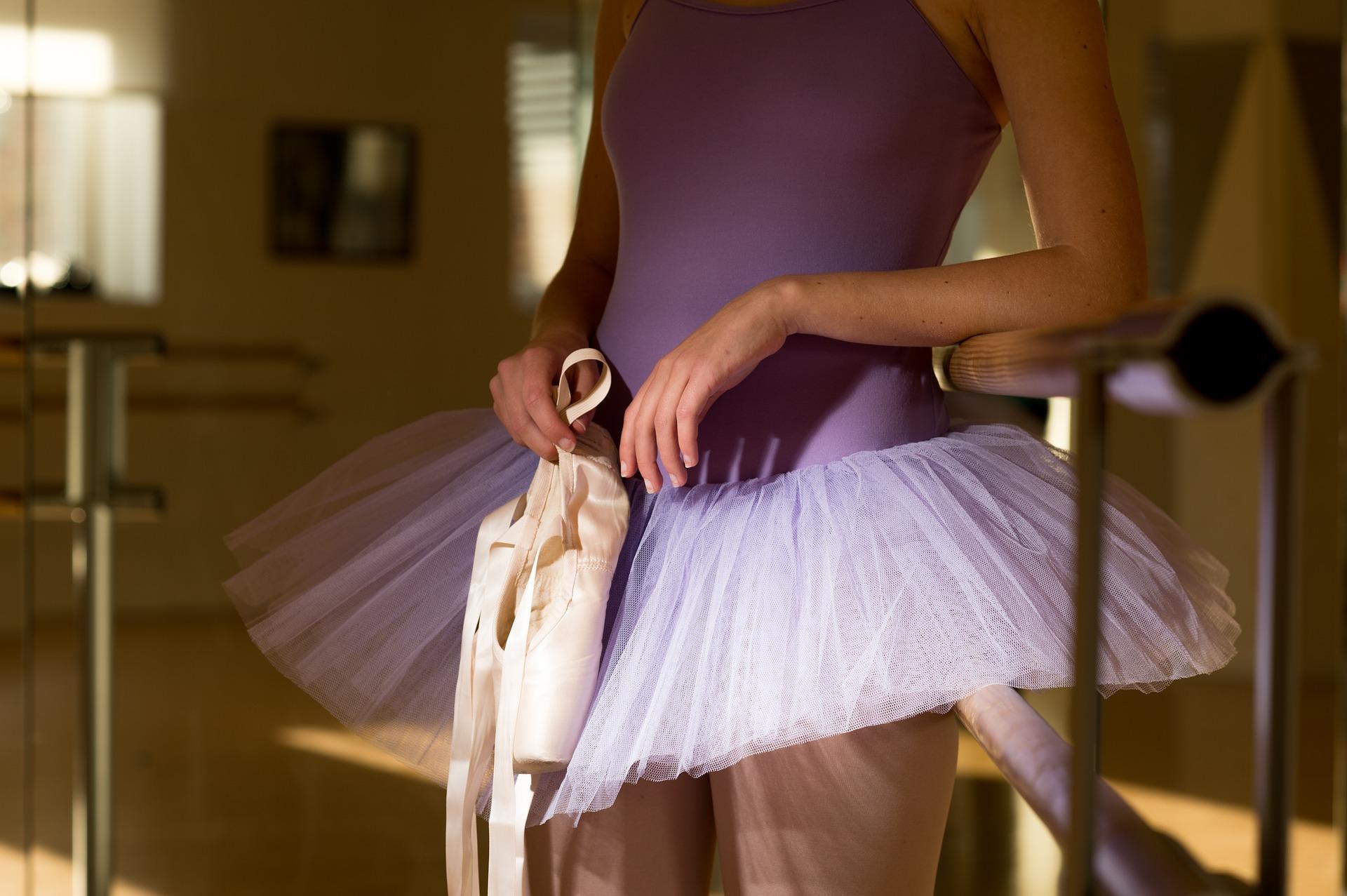 Toutes les réponses sur la danse classique