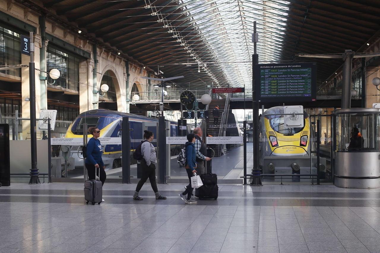 Comment se déplacer entre Orléans et Paris ?