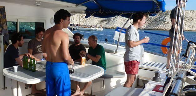 Visiter les calanques de Marseille, le pourquoi du comment