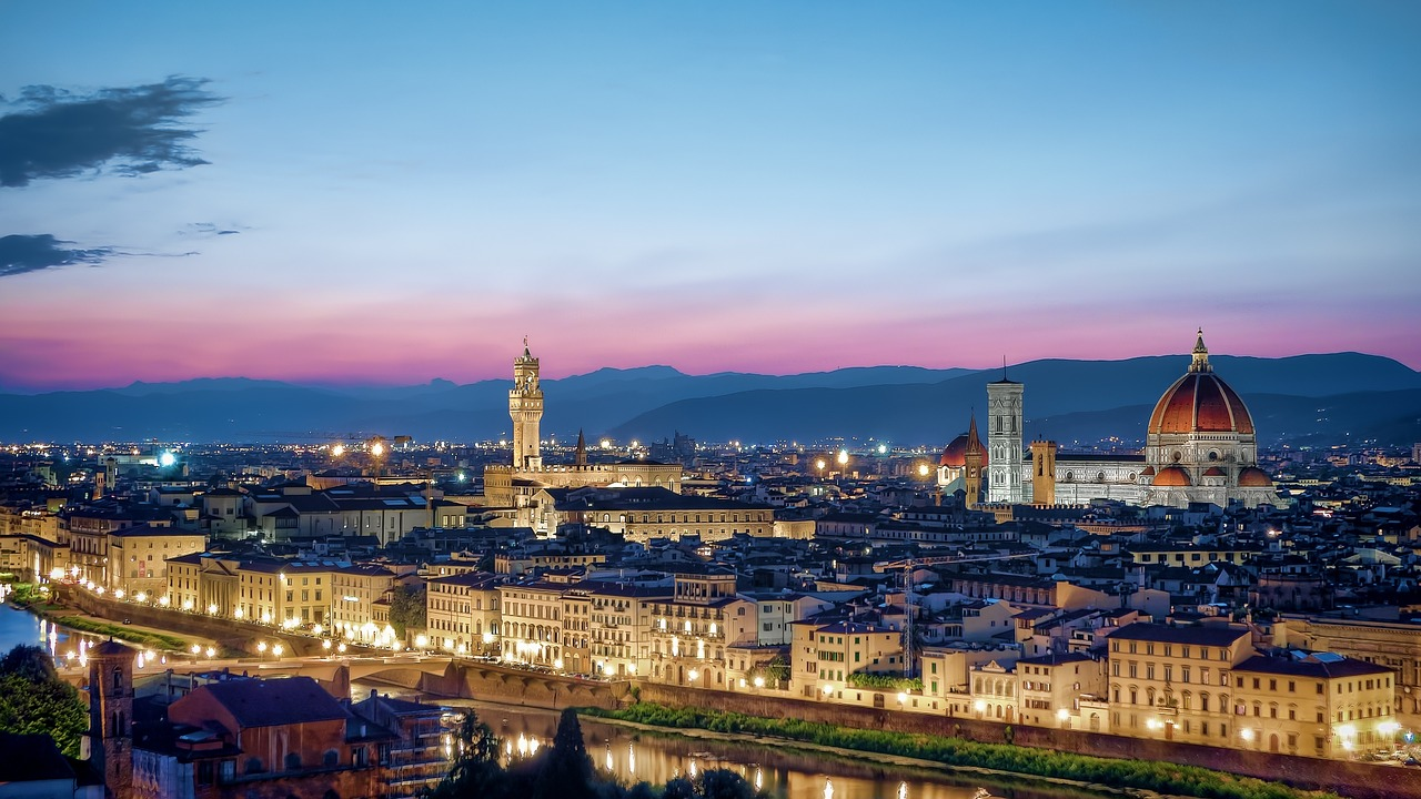 Où passer ses vacances en Italie ?