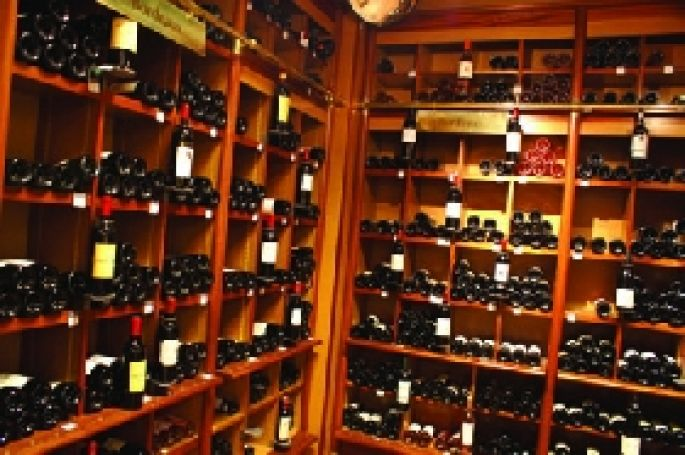 Quel modèle de cave à vin choisir ?