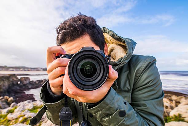 Comment devenir un photographe professionnel?