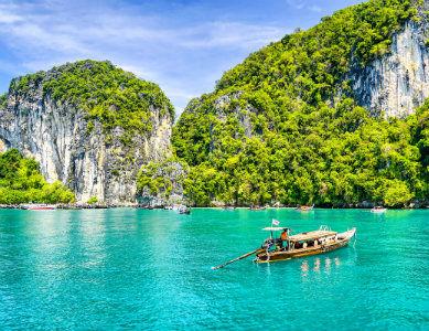 La Thaïlande, un voyage à faire au moins une fois dans sa vie