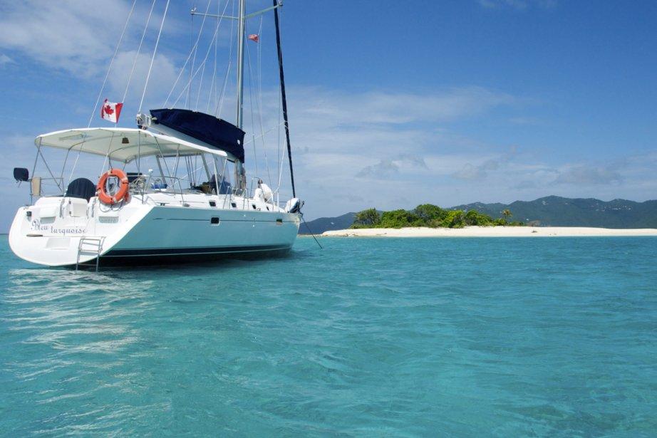 Comment bien naviguer en voilier dans les Caraïbes?