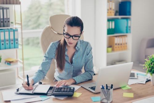 5 raisons d'envisager une carrière en comptabilité