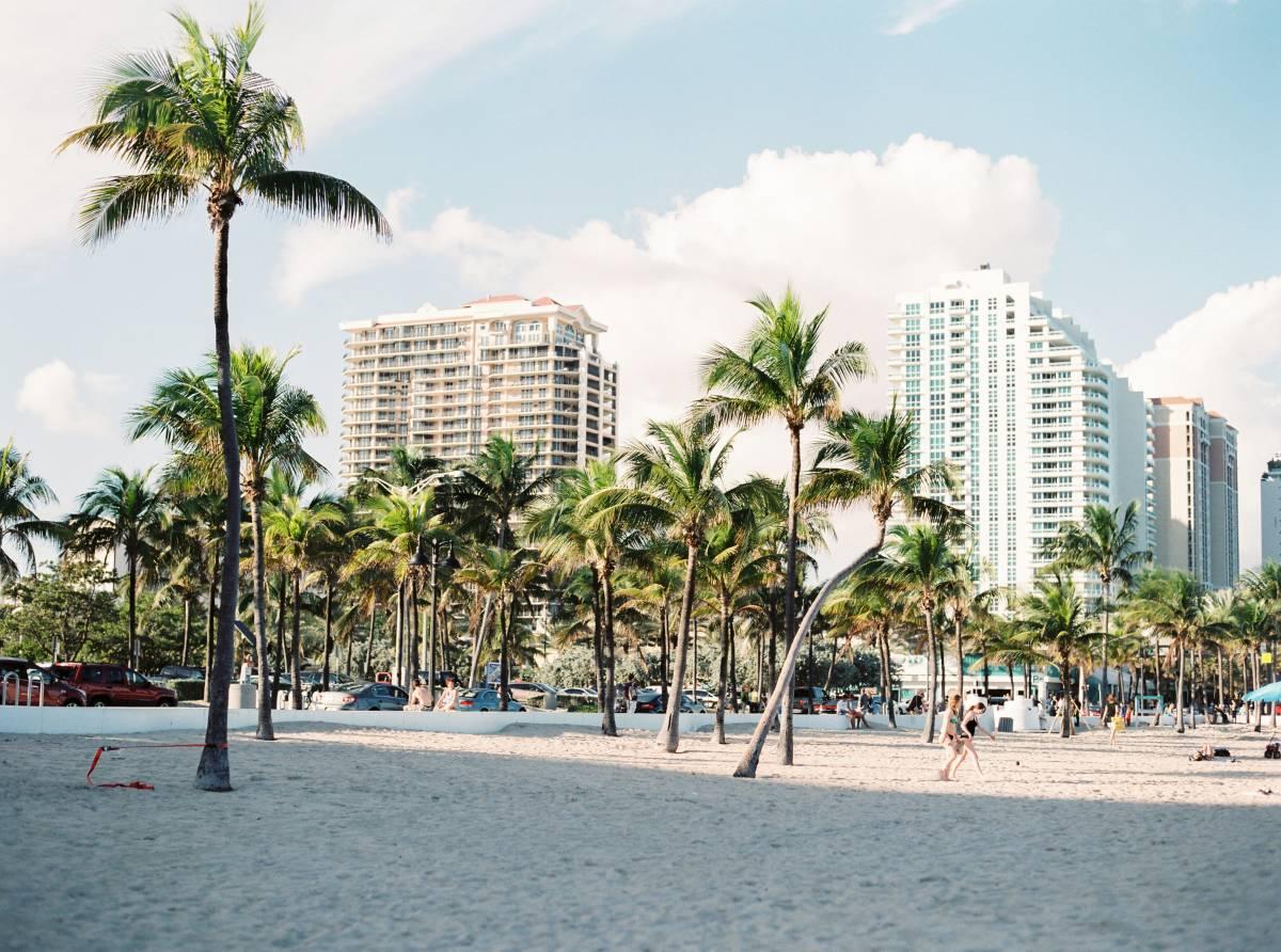 7 bonnes raisons de passer vos prochaines vacances à Miami