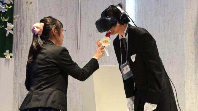 La technologie en réalité virtuelle, un incontournable pour l immortalisation de vos évènements