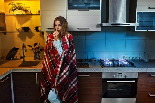 5 idées inspirantes pour la conception d'une cuisine à aire ouverte