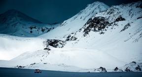 Quels équipements installer dans votre 4×4 pour vos excursions hivernales?