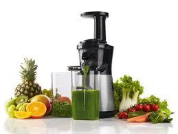 Extracteur de jus : le meilleur moyen d'obtenir de bons jus frais