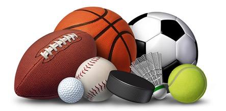 Top 5 des sports les moins dangereux