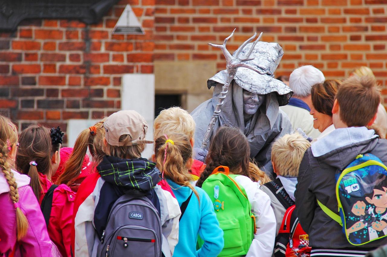 Guide pour organiser un voyage scolaire ?