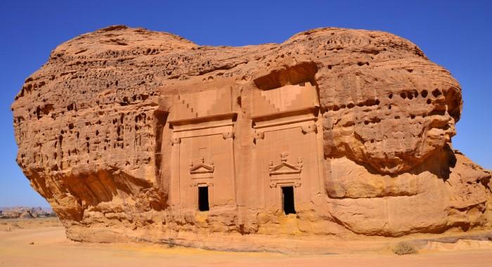 L'Arabie saoudite ouvre ses portes aux visiteurs du monde entier ?