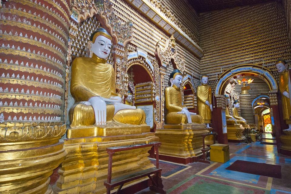 Coutumes et traditions en Birmanie : ce qu'il y a à savoir avant de s'y rendre