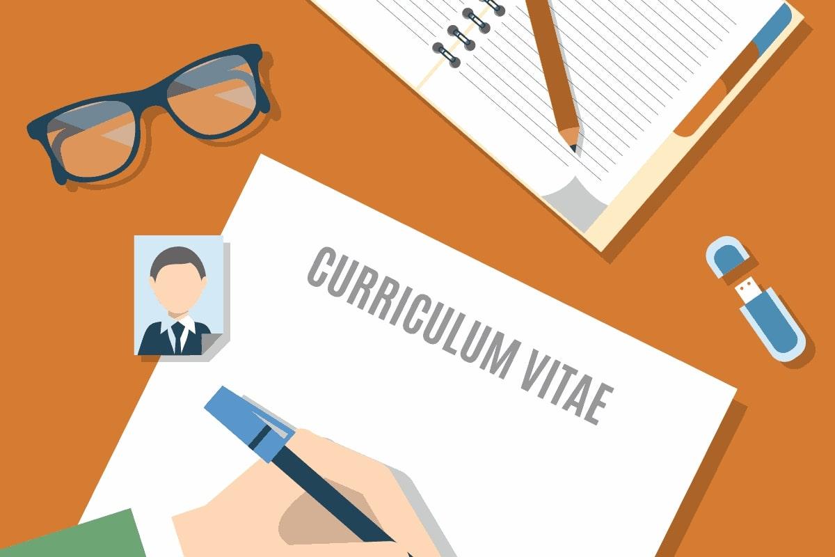 Comment écrire un Curriculum vitae?