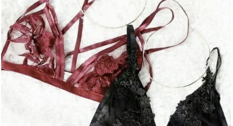 La couleur des lingeries sexy : les préférences chez les hommes et chez les femmes