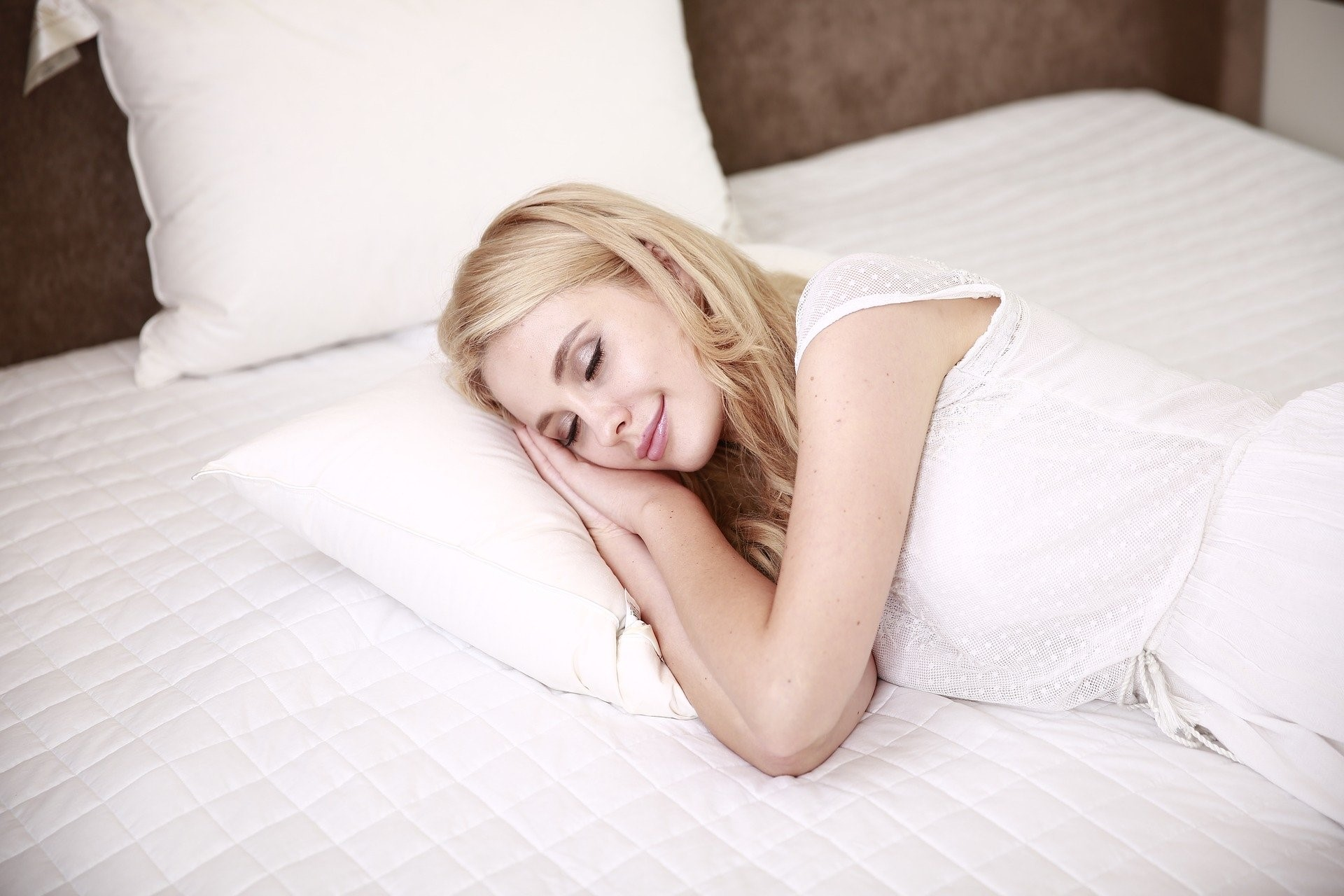 Mieux dormir pour une meilleure santé