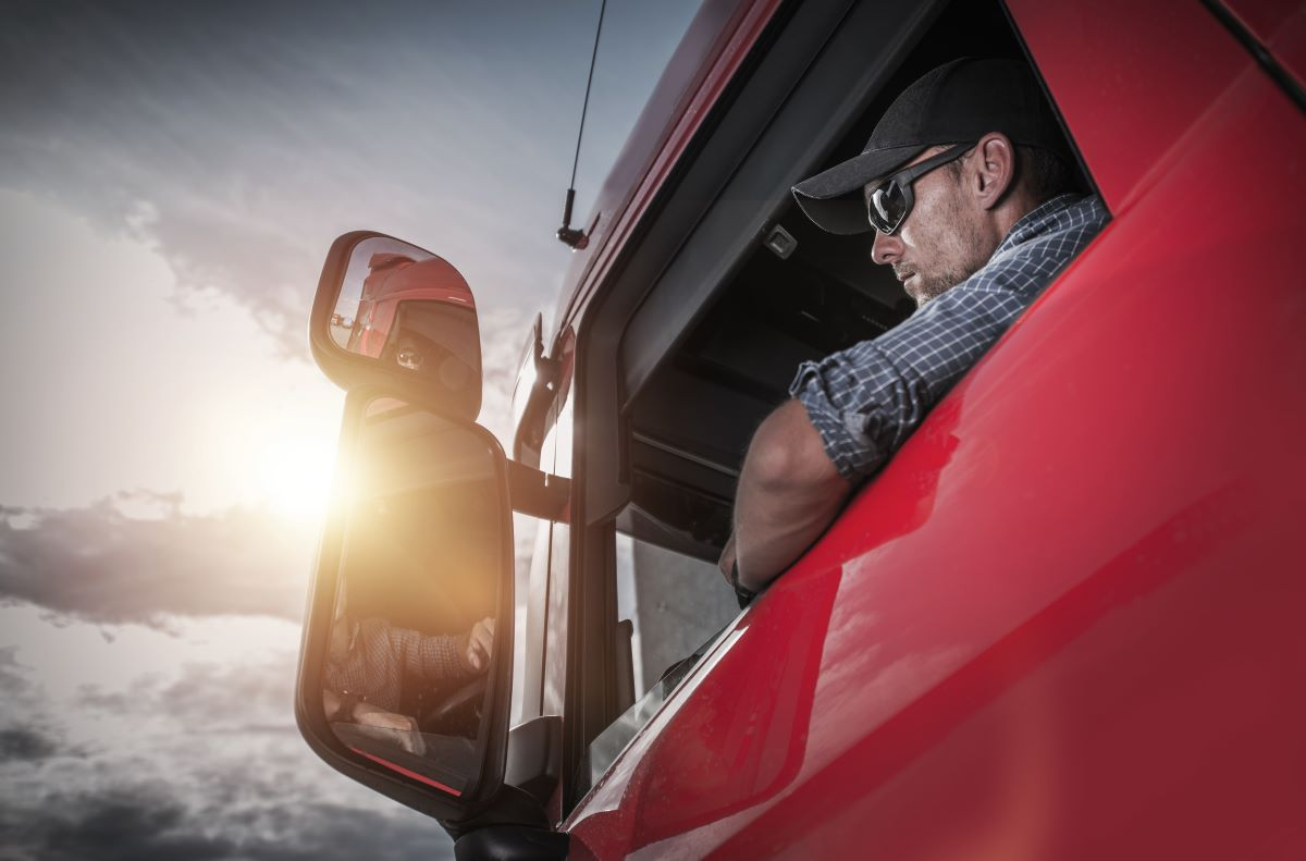 Tout savoir sur le métier de camionneur au Canada