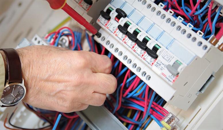 Installation électrique domestique et non domestique