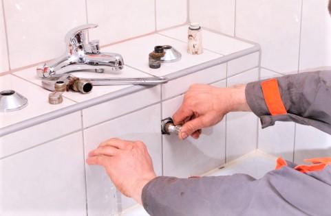 L'astuce incontournable pour éviter tout engorgement en plomberie