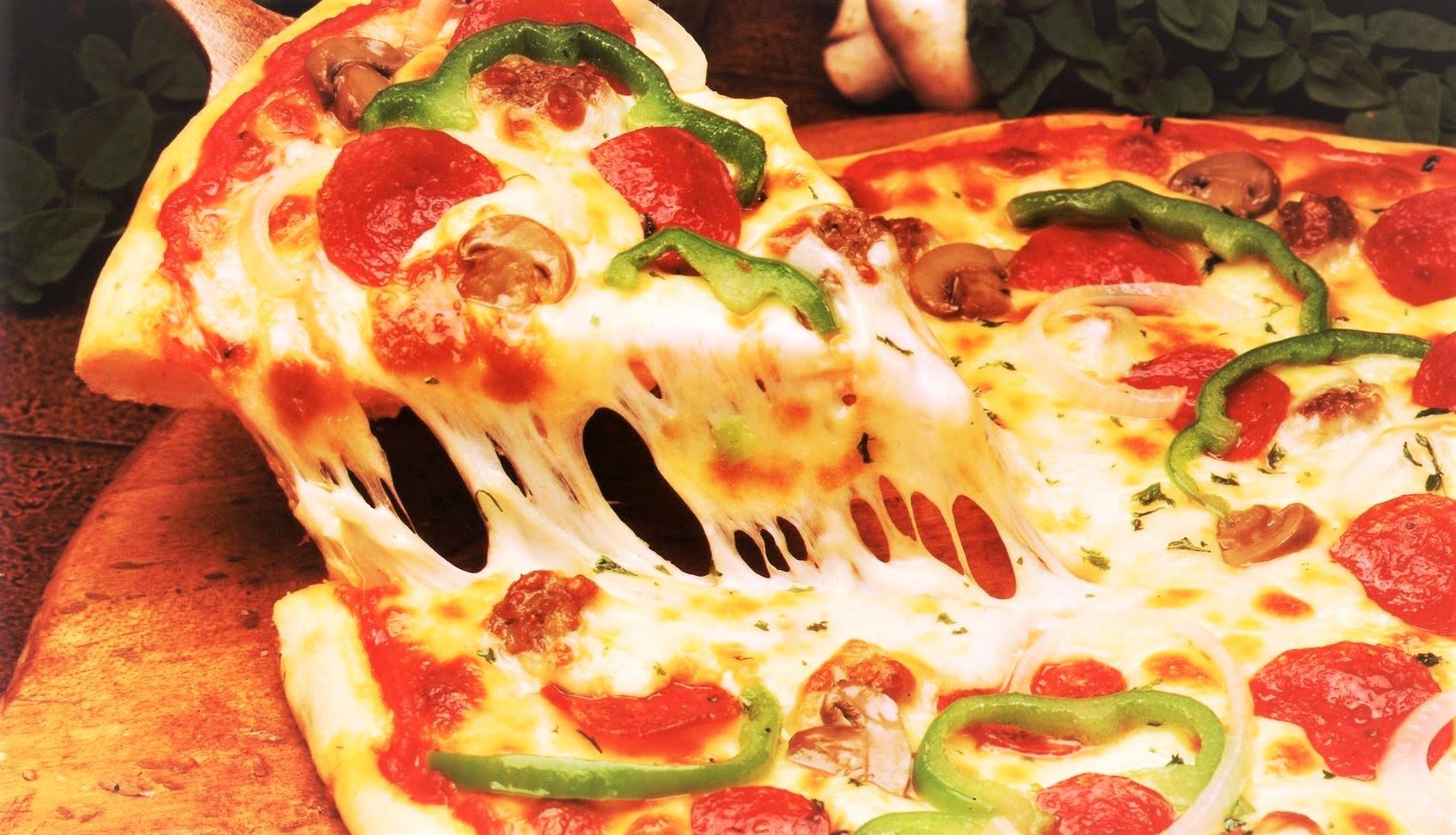 Où puis-je trouver la meilleure pizza en Tunisie ?