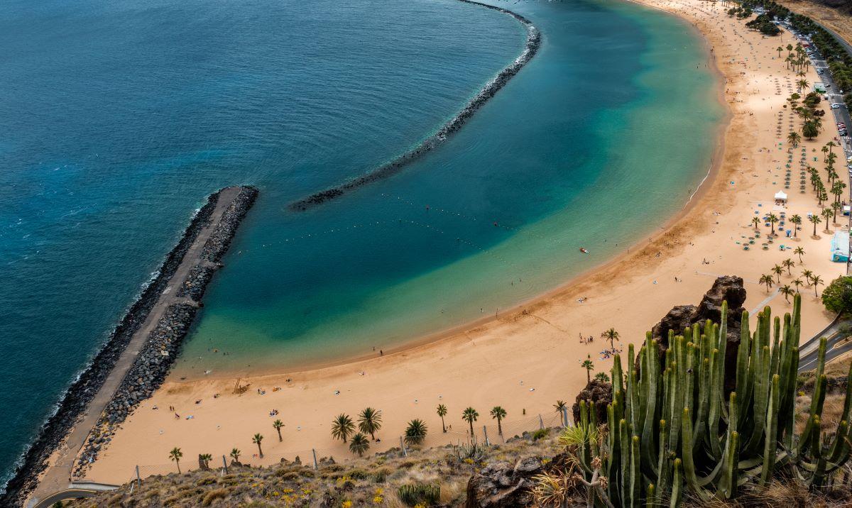 Découvrez Tenerife,l'île du printemps éternel !