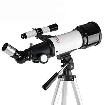 Les différents types de télescopes astronomiques