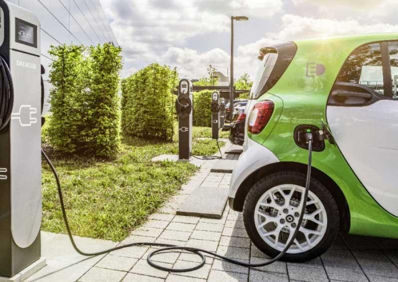 L'essor des voitures électriques