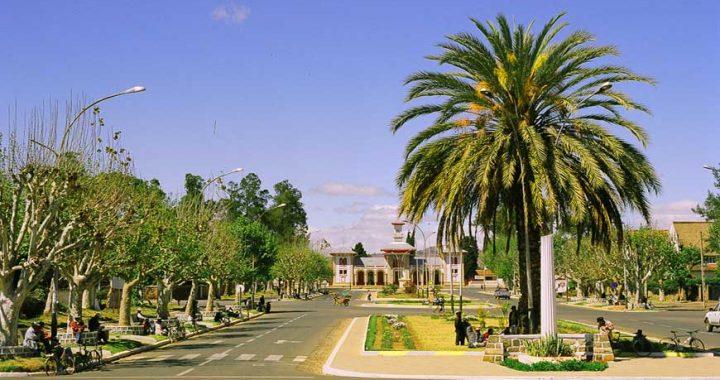 Antsirabe : une ville pleine de charme