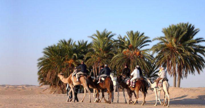Expérience de vacances en Tunisie